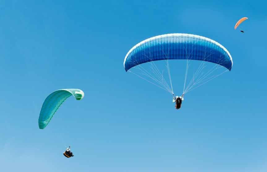 adventure air flight flying