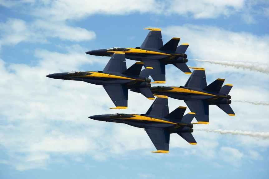 aerobatics air air force air show