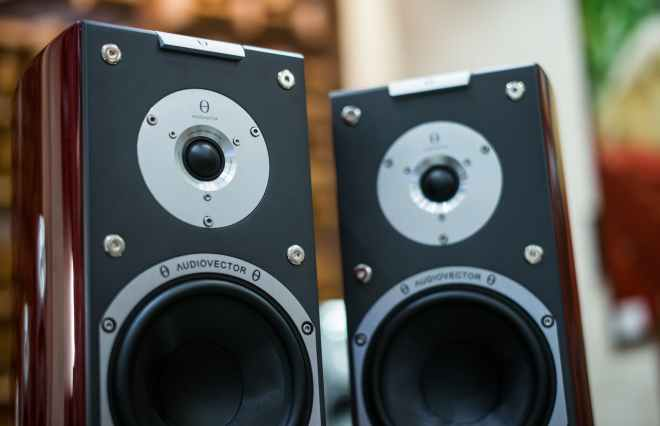 amplifier audio bass blur